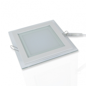 DS-SQUARE GLASS 18 W