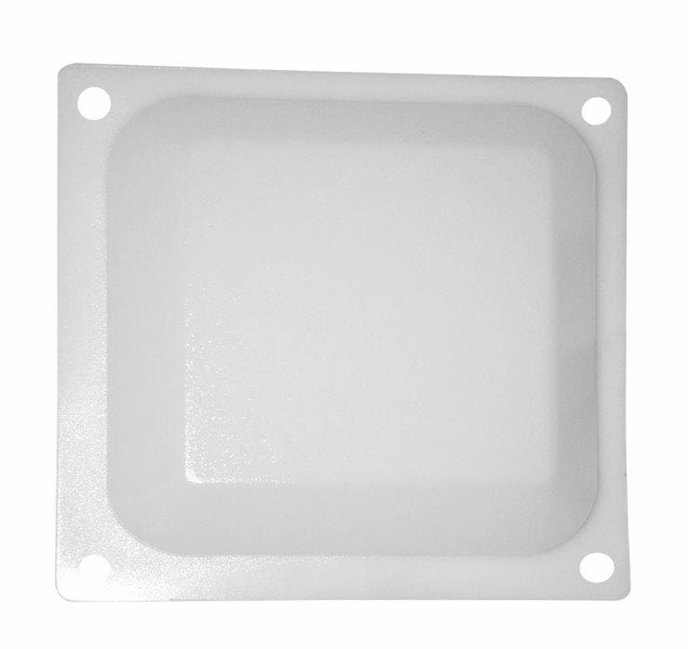 ЖКХ LE LED UTL 8W 4K IP54